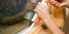 Sector schilder- en glaszetbedrijven