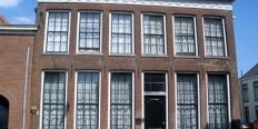 Glas subsidie: herstel van monumentale ramen